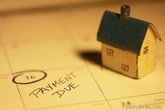 Mortgage Late Payments Hit Three Year Low