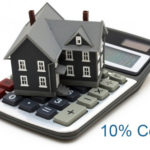 10% Conventional Loan Calculator