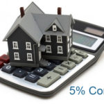 5% Conventional Loan Calculator