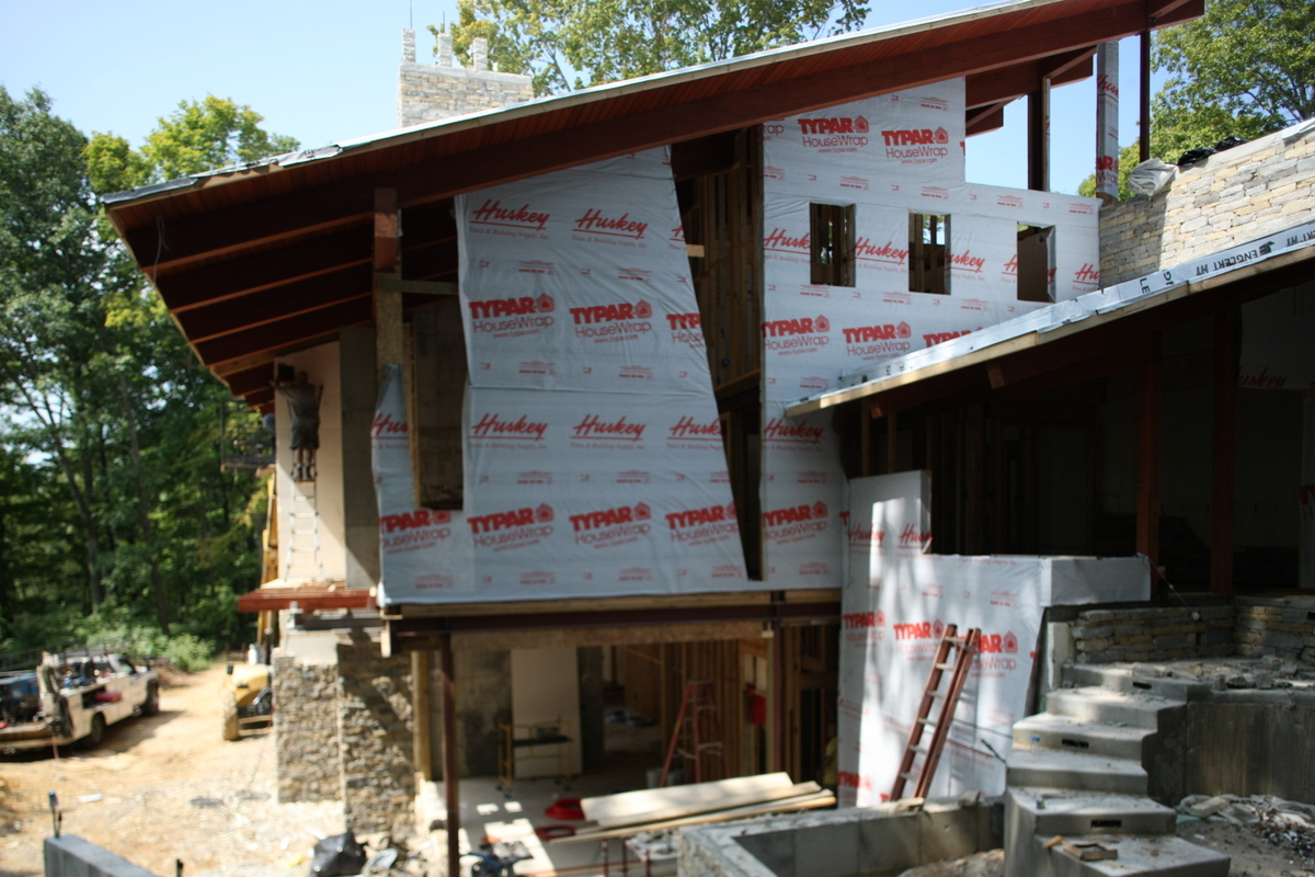 Higher Lot Prices Boost New Home Prices