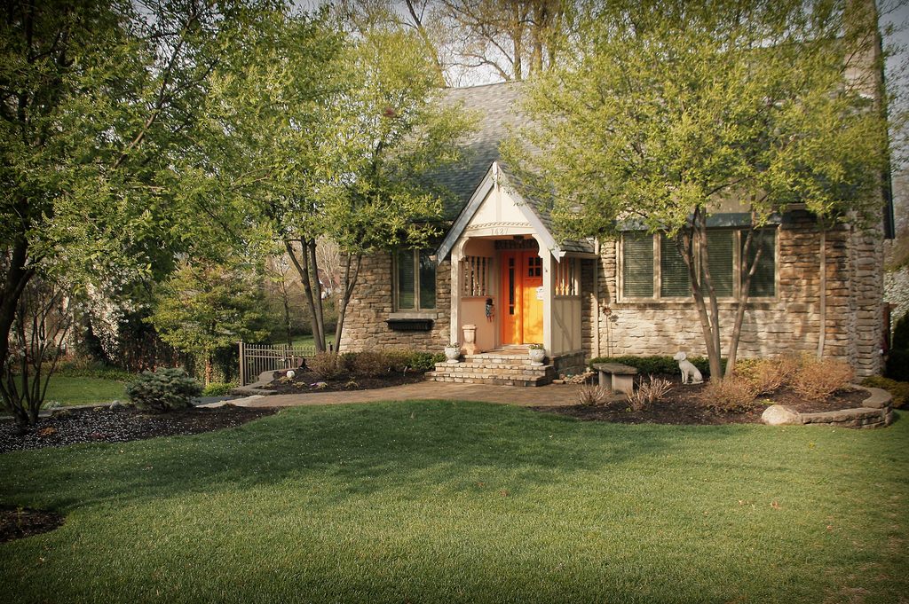 10 Home Maintenance Tips for Spring