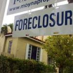 Foreclosures Fall to Lowest Level in Six Years