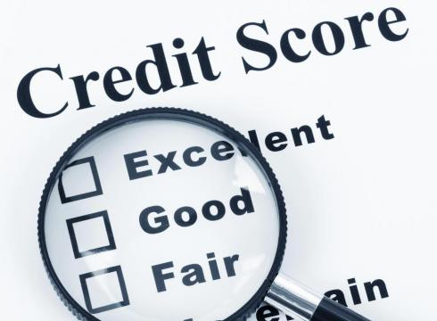 How is Your Credit Score Determined?