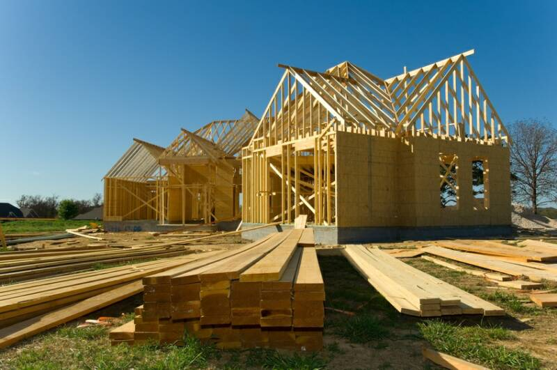 Home Builder Sentiment Surges 4 Points In June