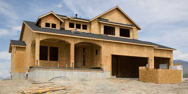 Home Builder Sentiment Hits Six Month High