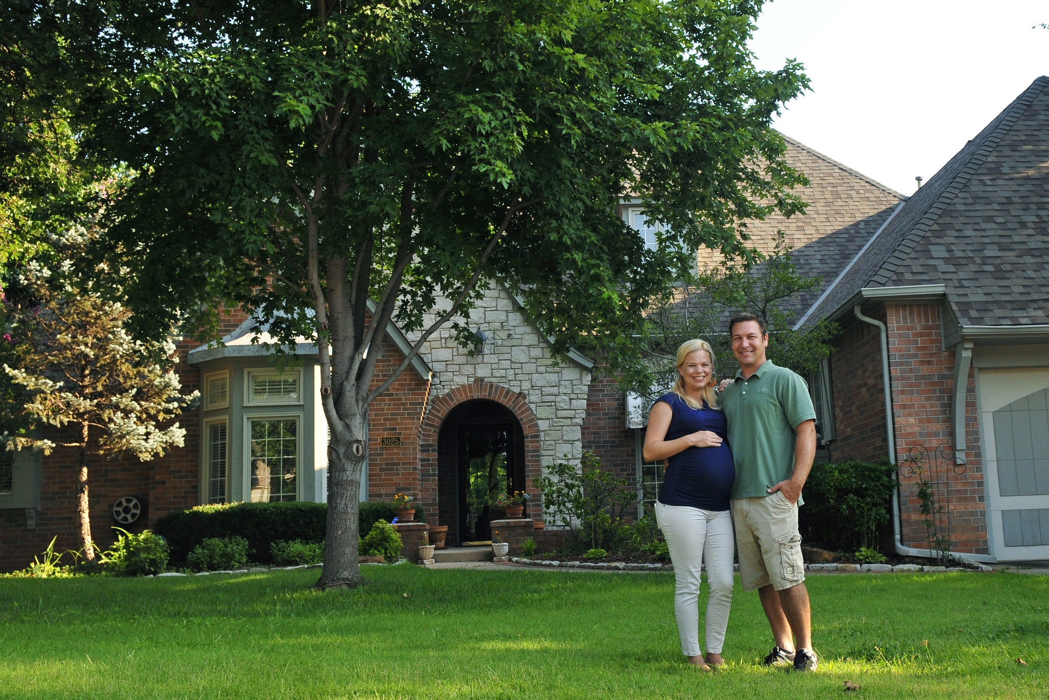 Affordable Housing Draws Middle Class to Inland Cities