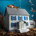 Underwater Homeowners Actually Helping Home Values