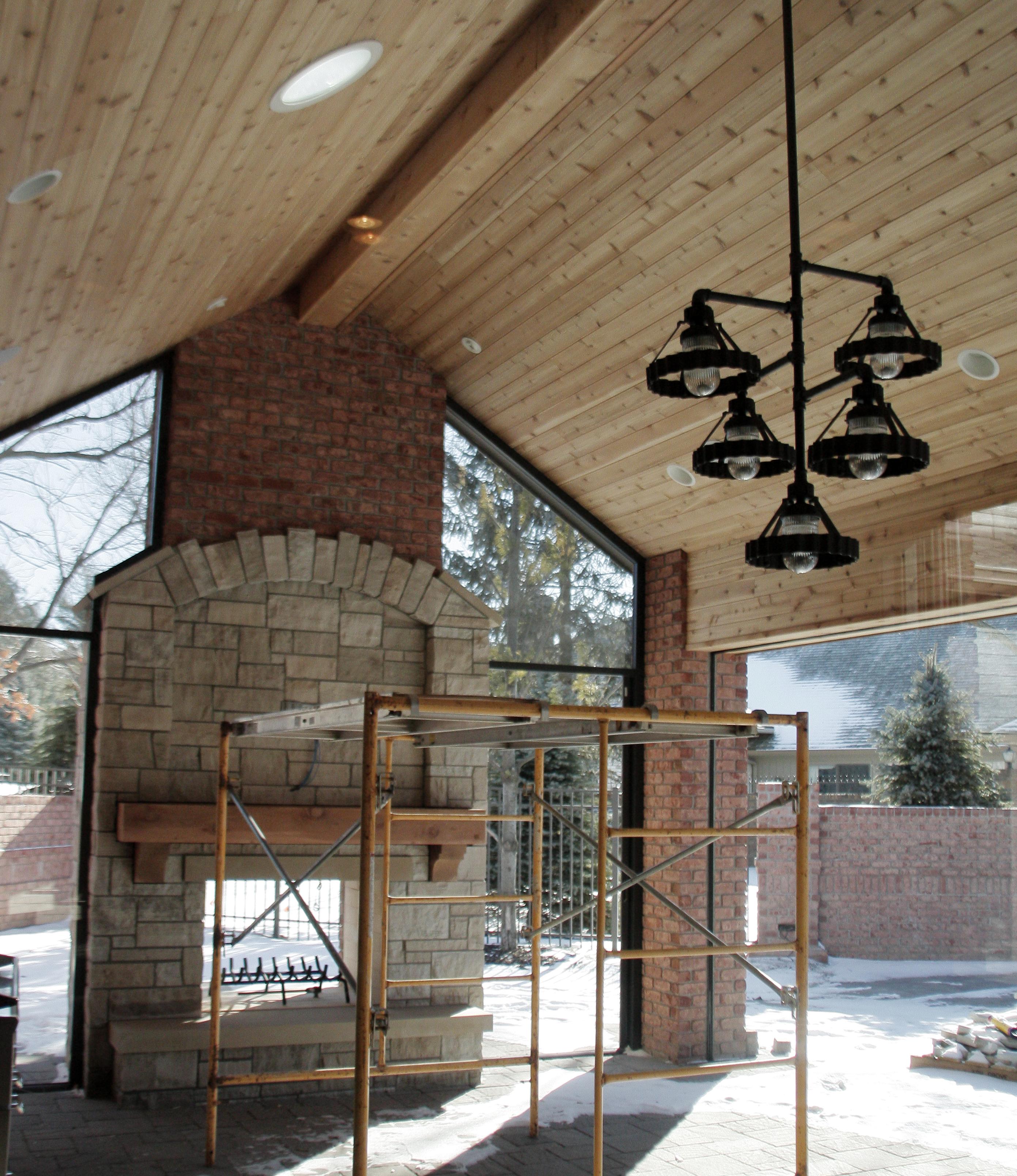 Home Builder Sentiment shoots upward