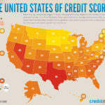 Higher Credit Scores Helping Purchasers