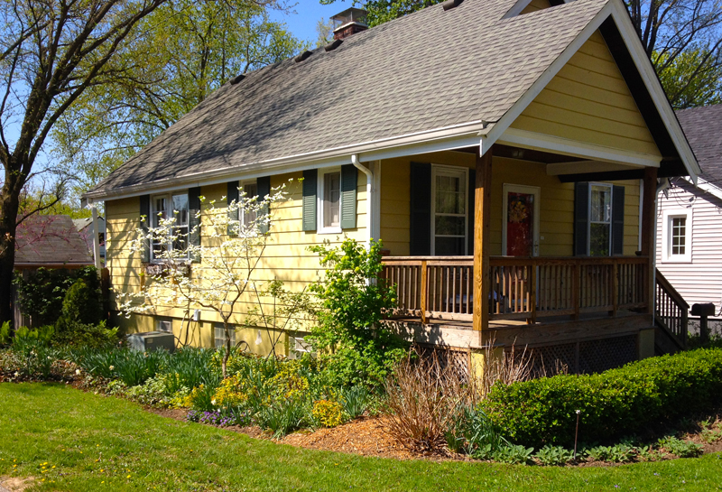 Sellers are holding all the cards this Spring Home Buying Season: