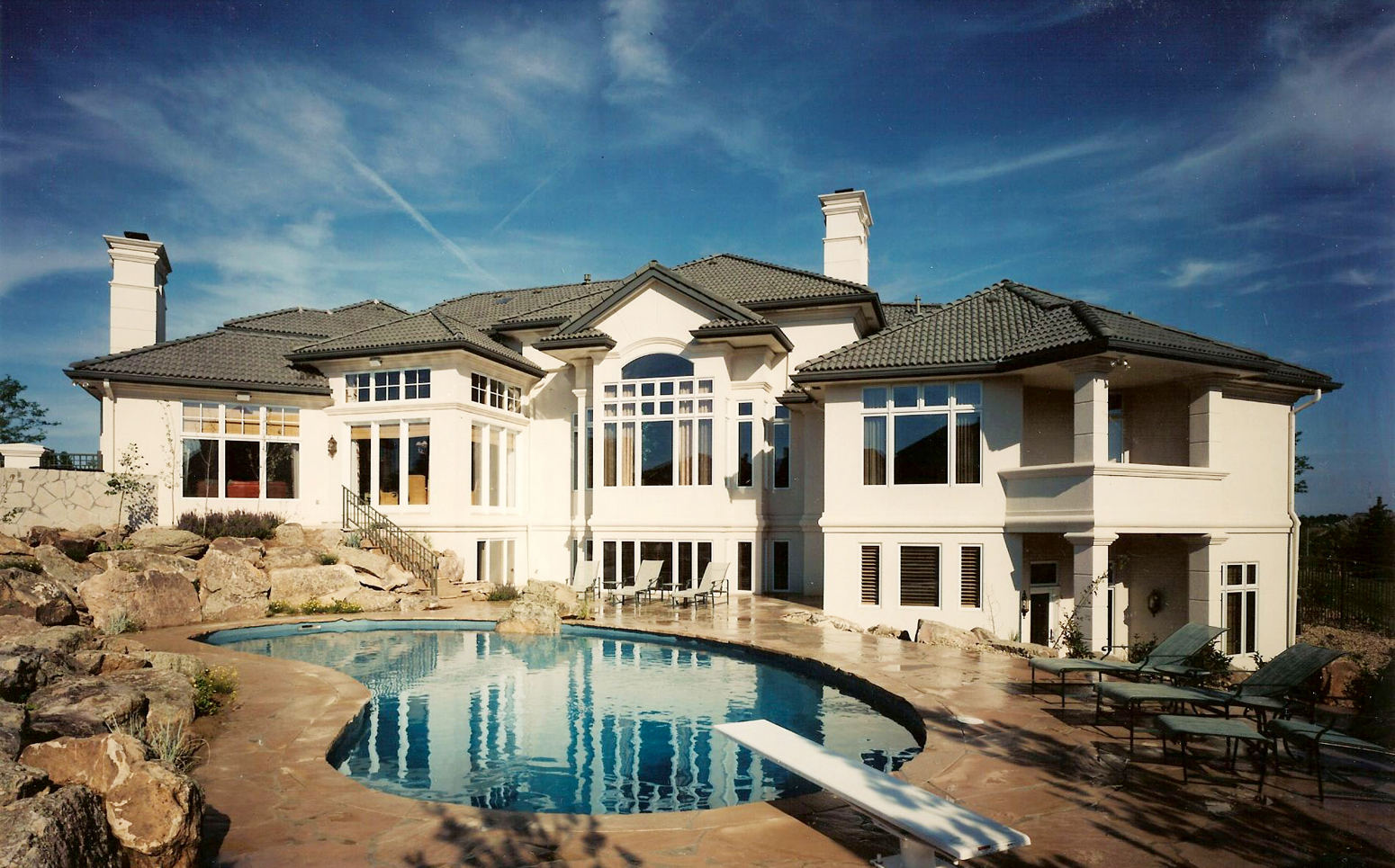 Yearly Existing Home Sales Continue to Increase: