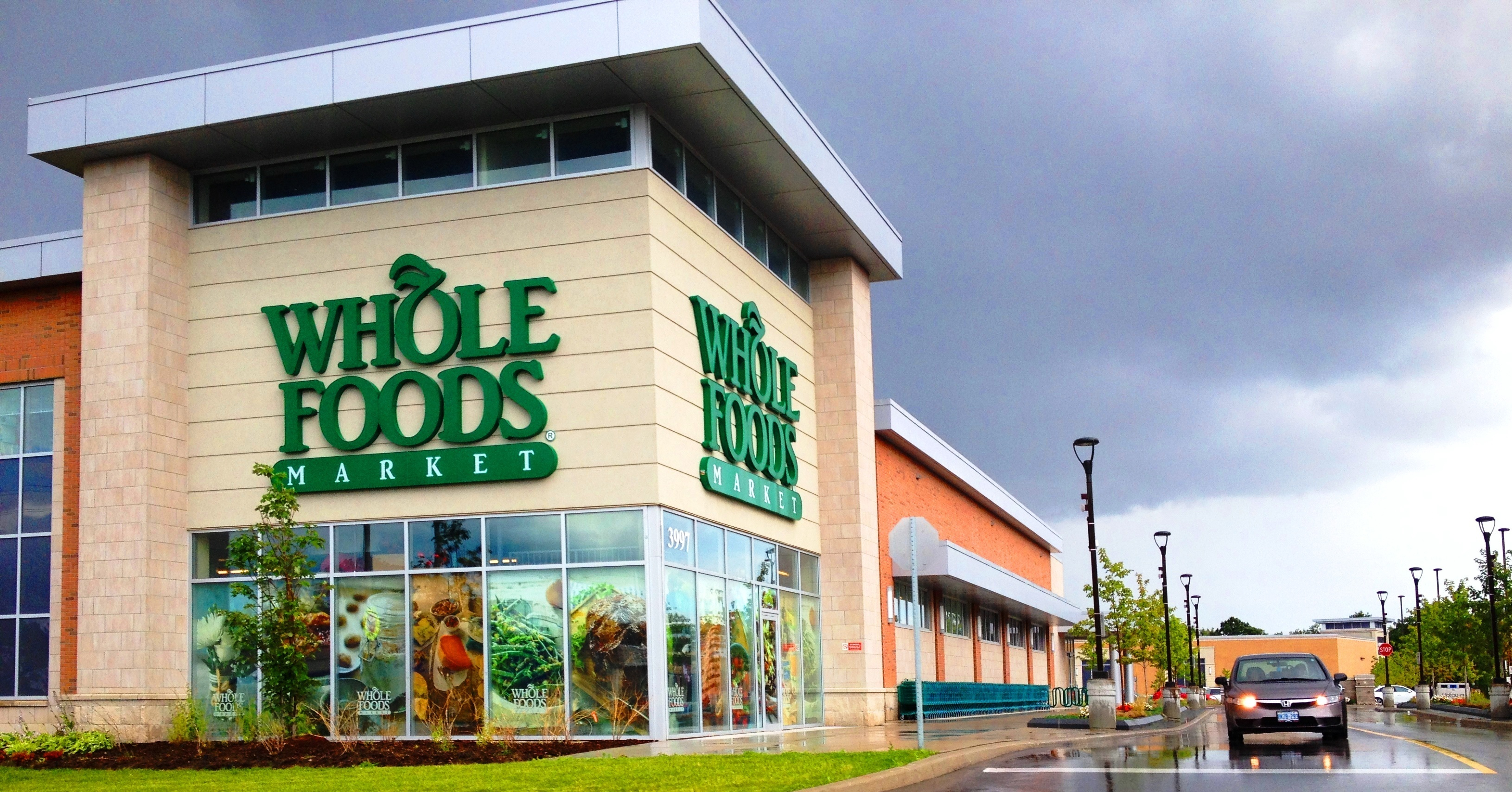 Is Your Home Near One of These Stores?
