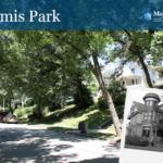 Featured Neighborhood: Bemis Park