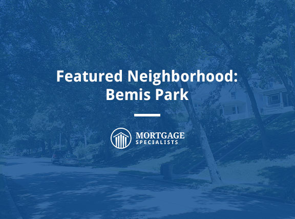 Featured Neighborhood: Bemis Park