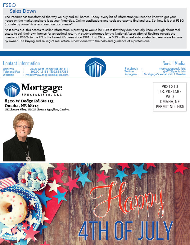 July Newsletter Carolyn-01