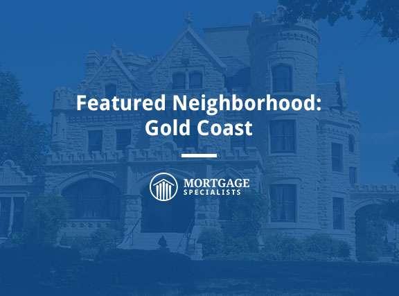 Featured Neighborhood: Gold Coast