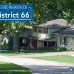 Featured Neighborhood: District 66
