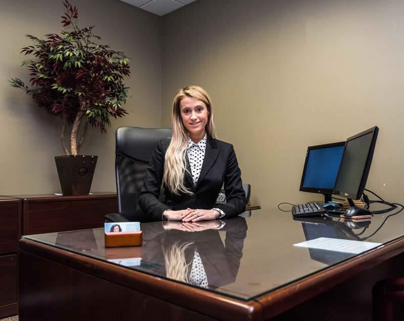 Sarah Stone, Mortgage Specialists Omaha