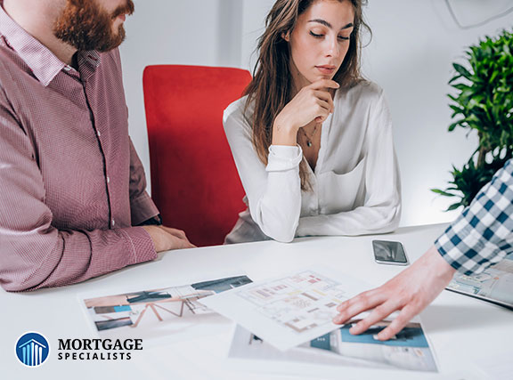 Why Do Most Mortgage Professionals Recommend 20% Down? That's a Lot…