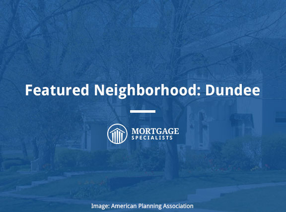 Featured Neighborhood: Dundee