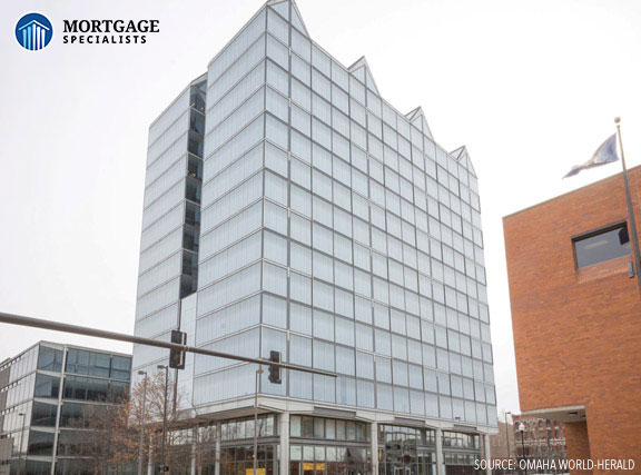 Downtown Omaha Landmark Building Slated for Big Changes