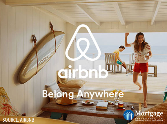 What Impact Does my Airbnb Have on My Mortgage or Refinance?