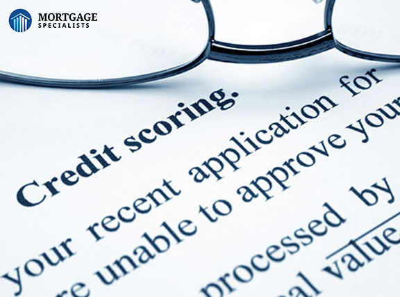 We Need to Clean Up the Items That Affect Your Credit Scores