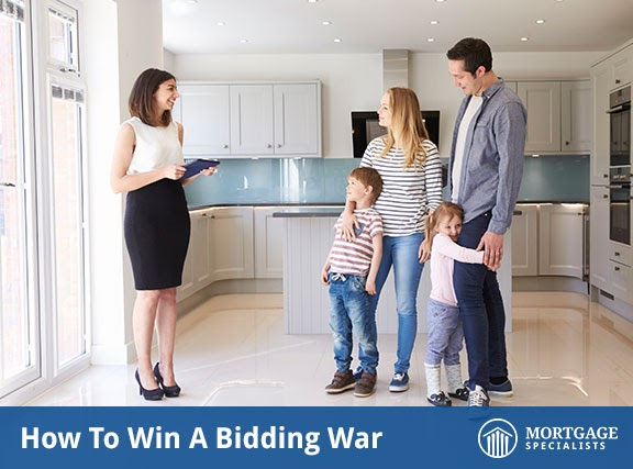 How To Win A Bidding War