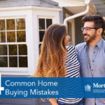 4 Common Home Buying Mistakes