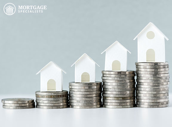Non-Bank Mortgages on the Rise