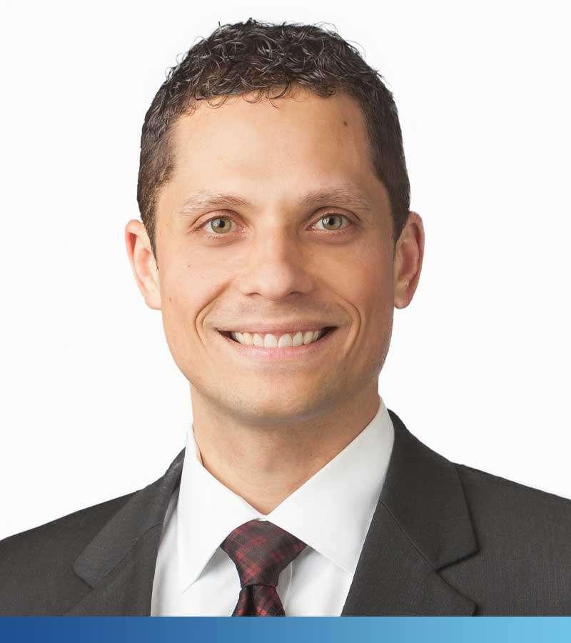 Portrait of Jonathan, Mortgage Specialist Senior Loan Officer